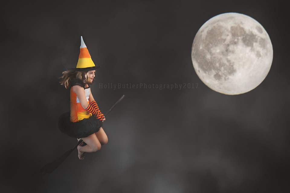 Magical Sessions For Children | Holly Butler Photography