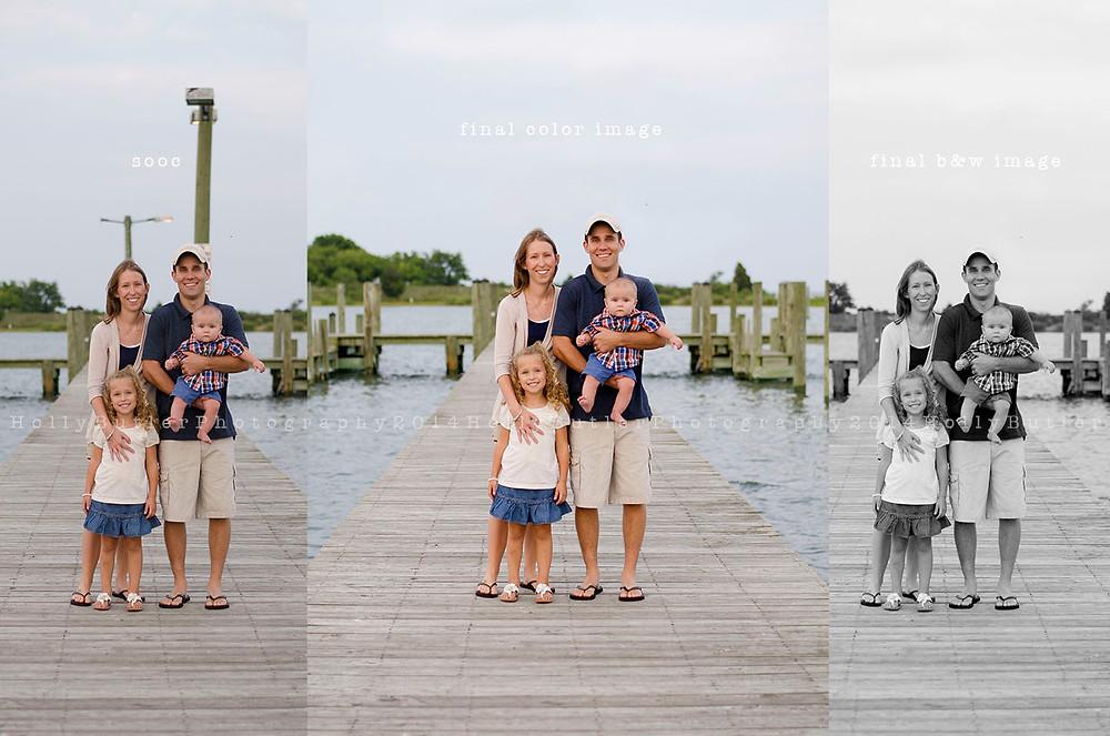 Holly Butler Photography | Editing