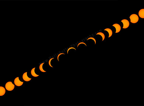 """Solar Eclipse: """"What lens and filter did you use?"""", """"What settings?"""" and, """""""