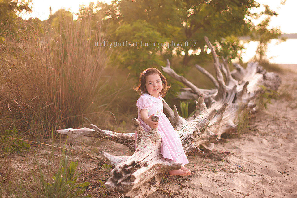 Spring/Beach Sessions | Holly Butler Photography