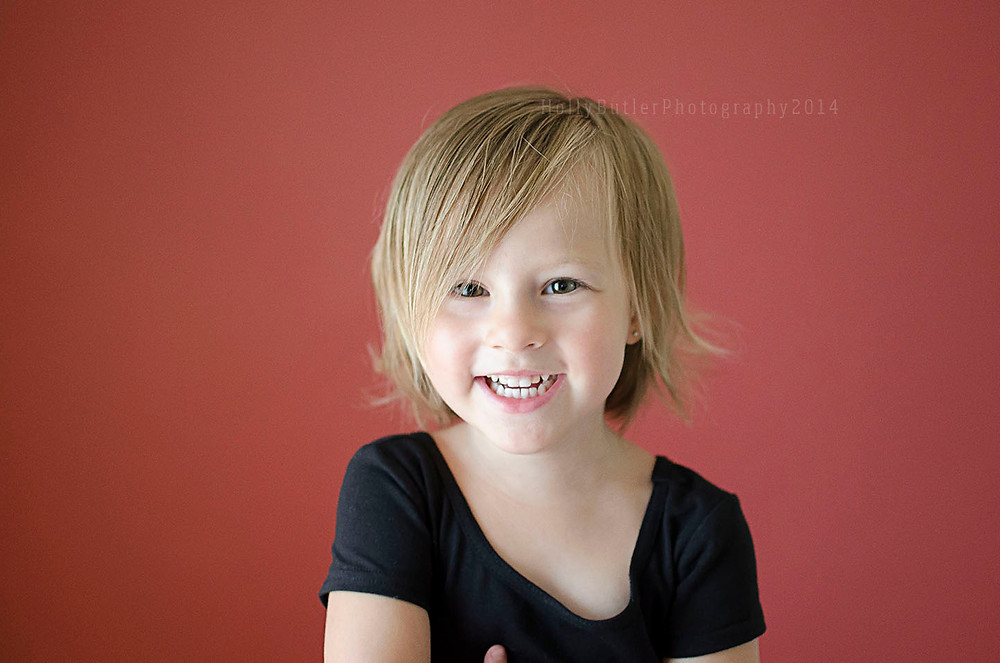 Holly Butler Photography | Child Session