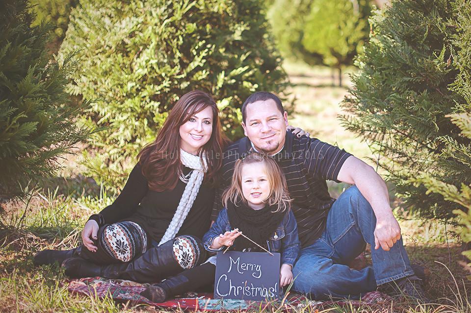 Holly Butler Photography | Hampton Roads Family Photographer