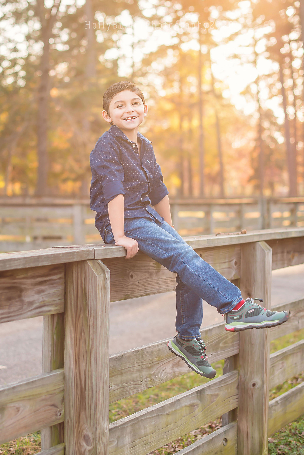 Fall Sessions | Family Sessions | Holly Butler Photography