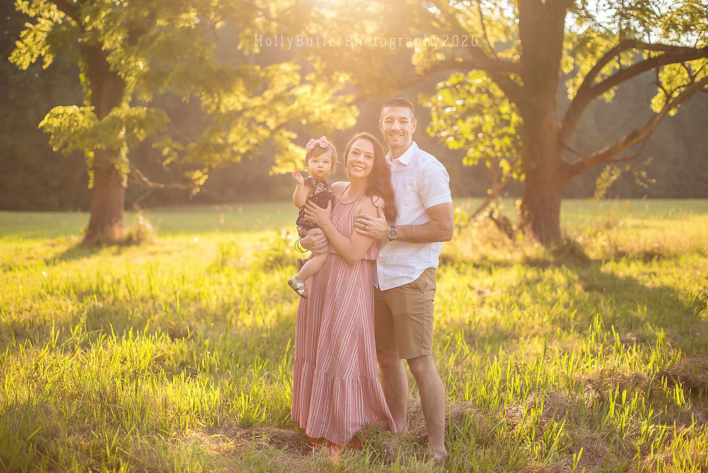 Family Session | Holly Butler Photography