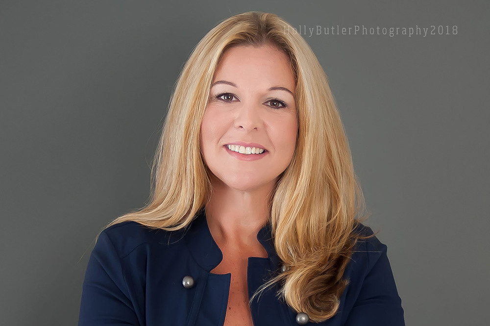 Holly Butler Photography | Business Headshot