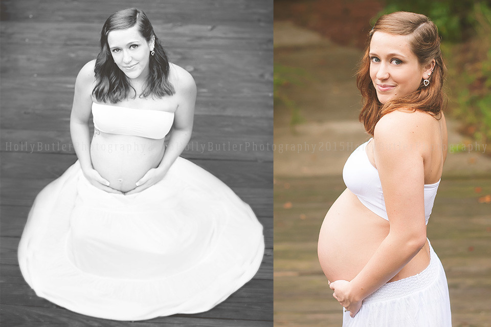 Holly Butler Photography | Maternity Session