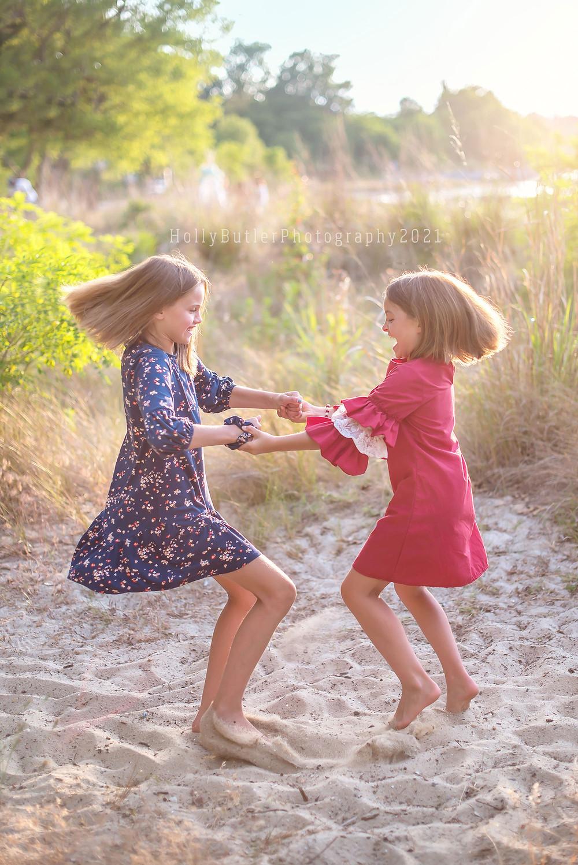 Spring Minis | Holly Butler Photography