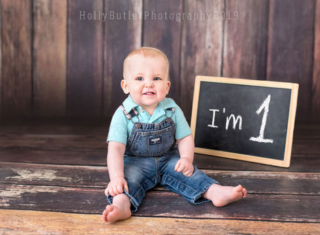 A is 1! | Milestone Session