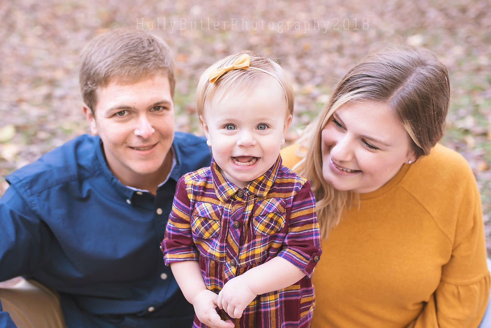 Fall Sessions | Holly Butler Photography