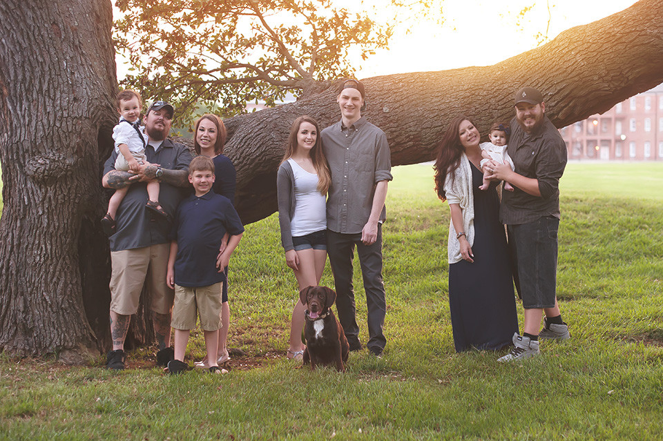 Holly Butler Photography | Families