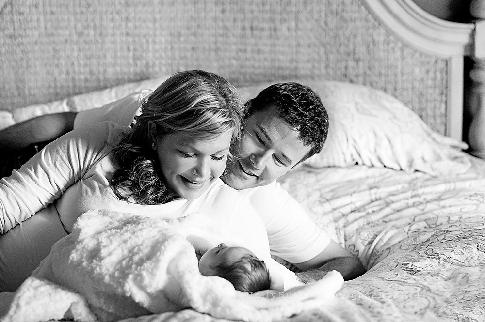Holly Butler Photography | Lifestyle Newborn