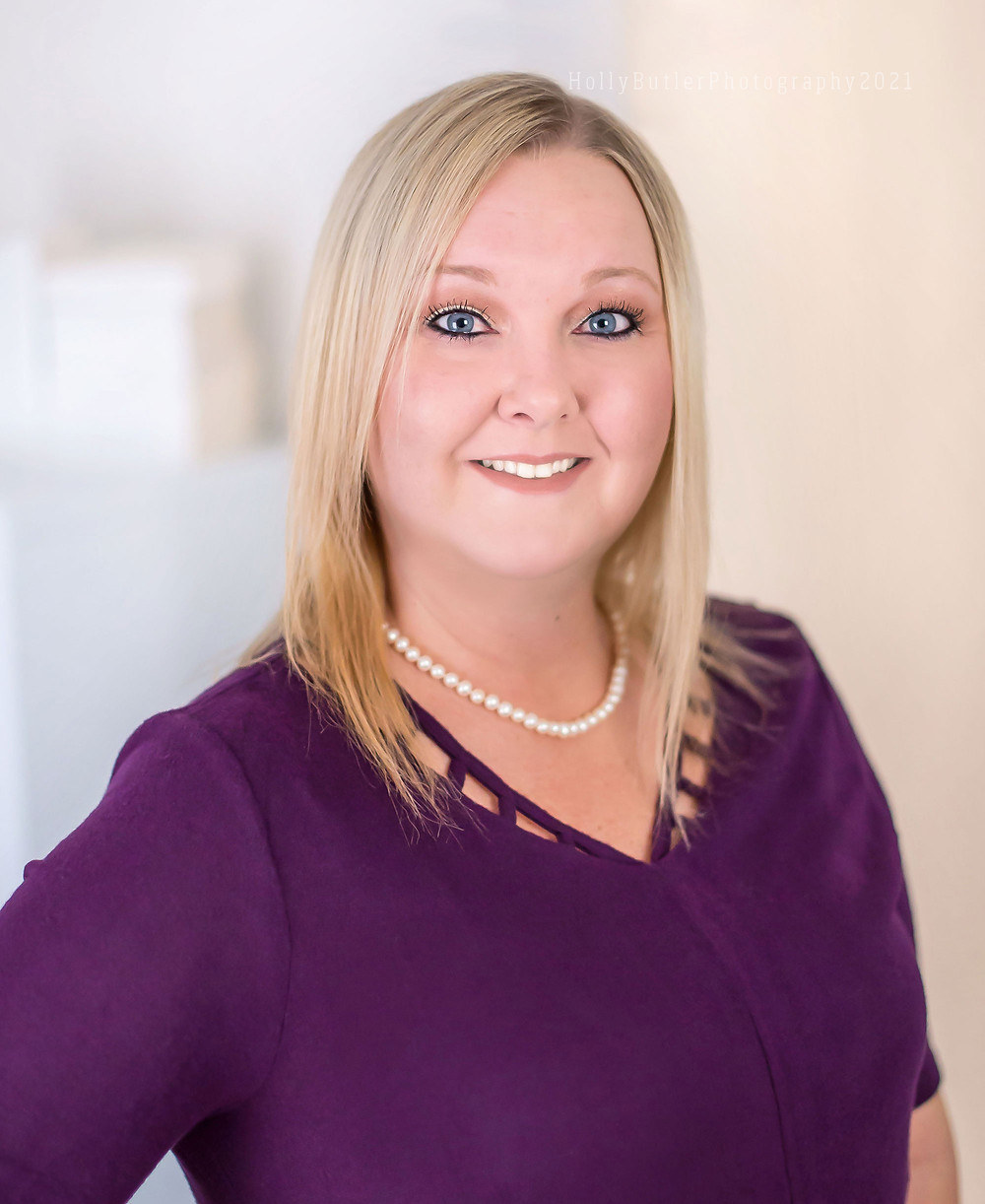 Office Portraits | Headshots | Holly Butler Photography