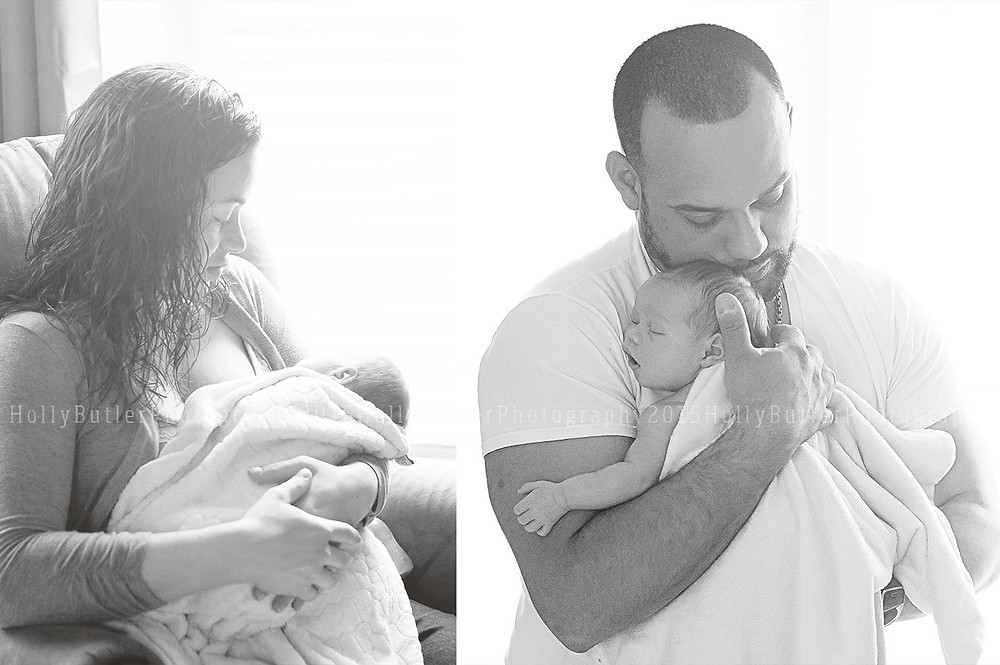 Holly Butler Photography | Lifestyle Baby