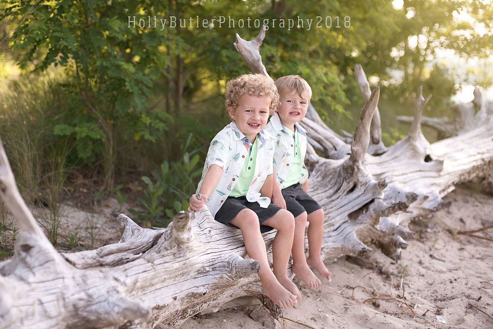 Holly Butler Photography | Beach Sessions