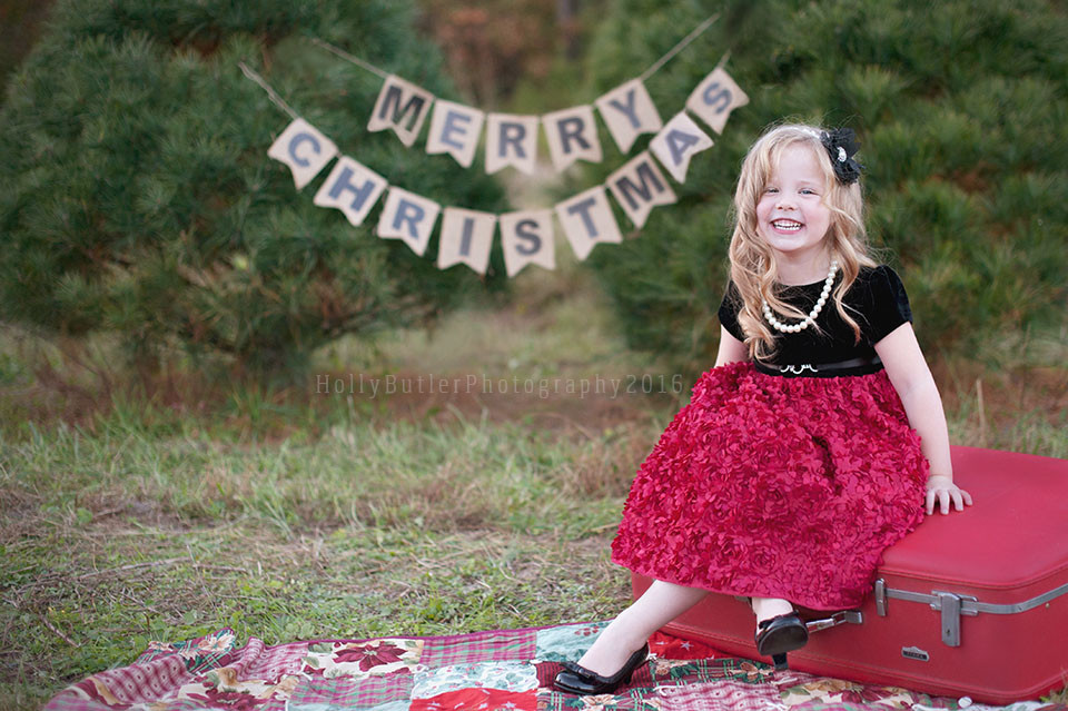 Holly Butler Photography | Christmas