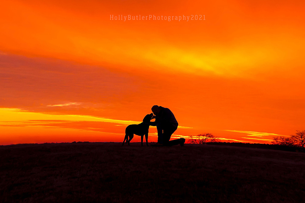 Doggy + Family | Holly Butler Photography