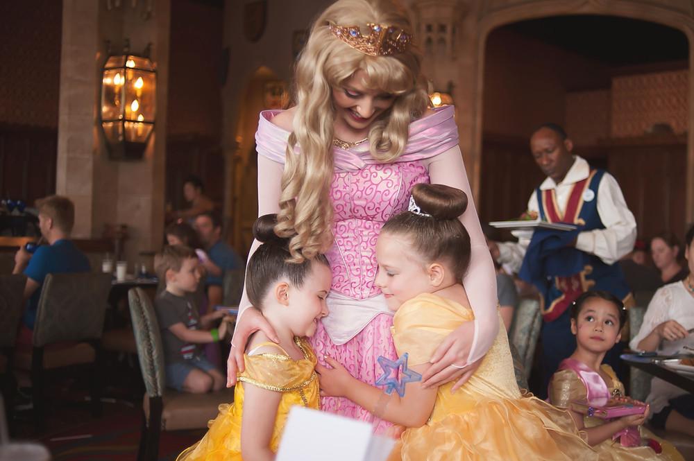 Disney World | Holly Butler Photography
