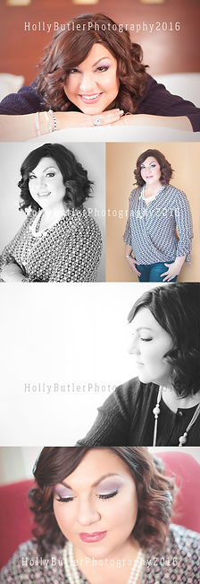 Headshots | Holly Butler Photography