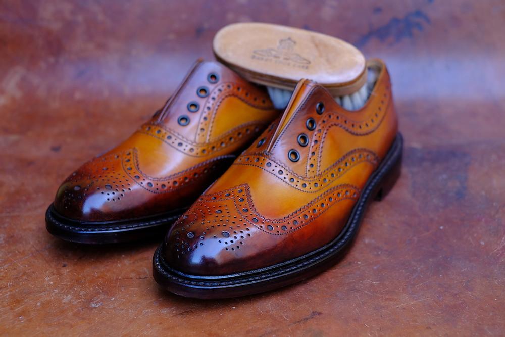 Model Ashby_Dandy Shoe Care_1