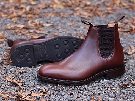 Winter is coming, czyli jak zadbać o buty, aby przetrwały zimę