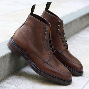 Trzewiki, sztyblety czy Chukka Boots?