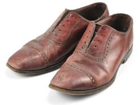 Jak dobrze wyglądać, czyli wszystko o pielęgnacji butów