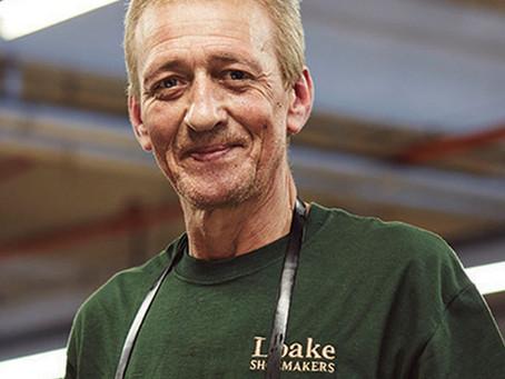 Ludzie, którzy tworzą markę Loake