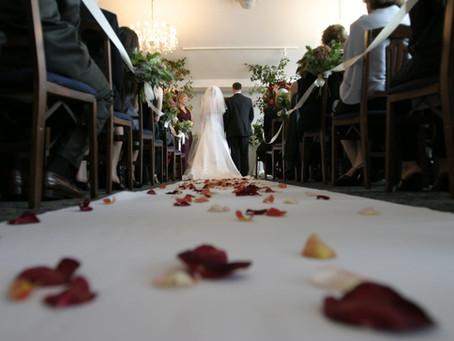 """""""… ślubuję Ci miłość, wierność i uczciwość małżeńską…"""", czyli o tym jakie buty wybrać na ślub"""