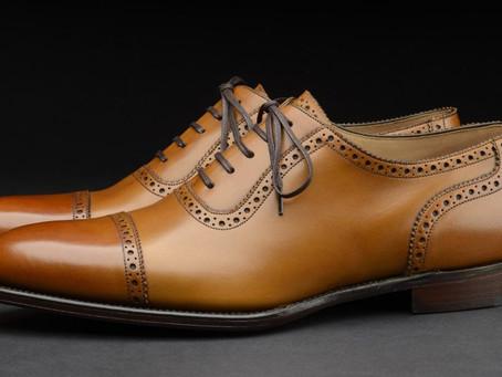 Dobre buty to inwestycja