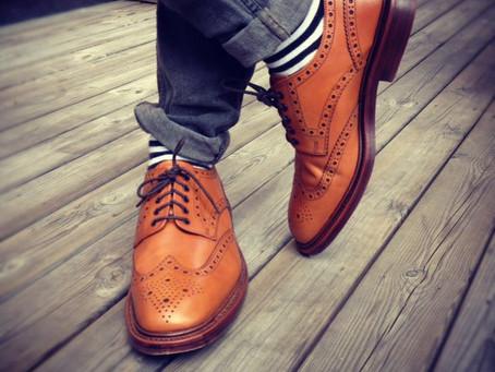5 rodzajów butów, które powinien mieć każdy student
