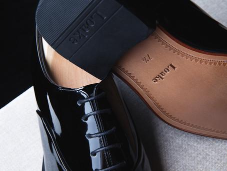 """""""Pierwsze kroki ku dorosłości"""", czyli o tym, jakie buty wybrać na bal studniówkowy"""