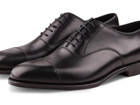 Jaki model butów musi mieć każdy mężczyzna?
