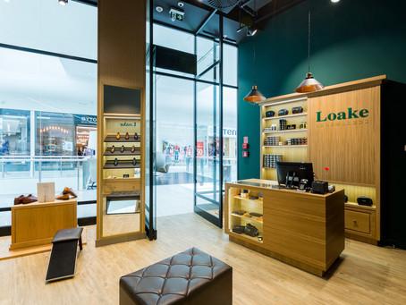 Przedstawiamy salon Loake w Poznaniu