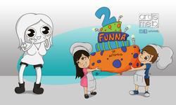 Funnation Birthday