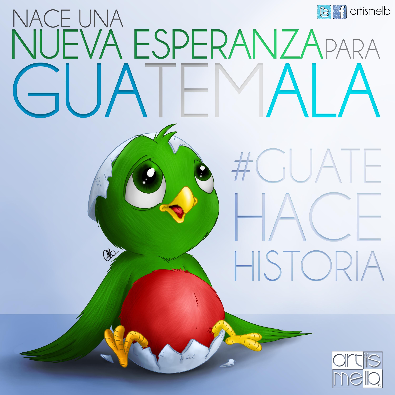 Guatemala Renace