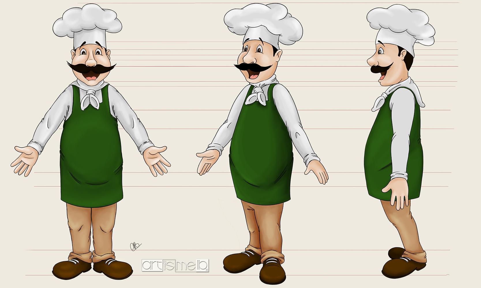 Chef (comission)
