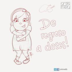 Back to School - Popa