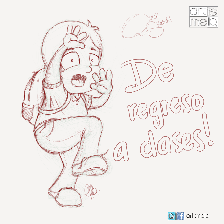 Back to School - Bapo