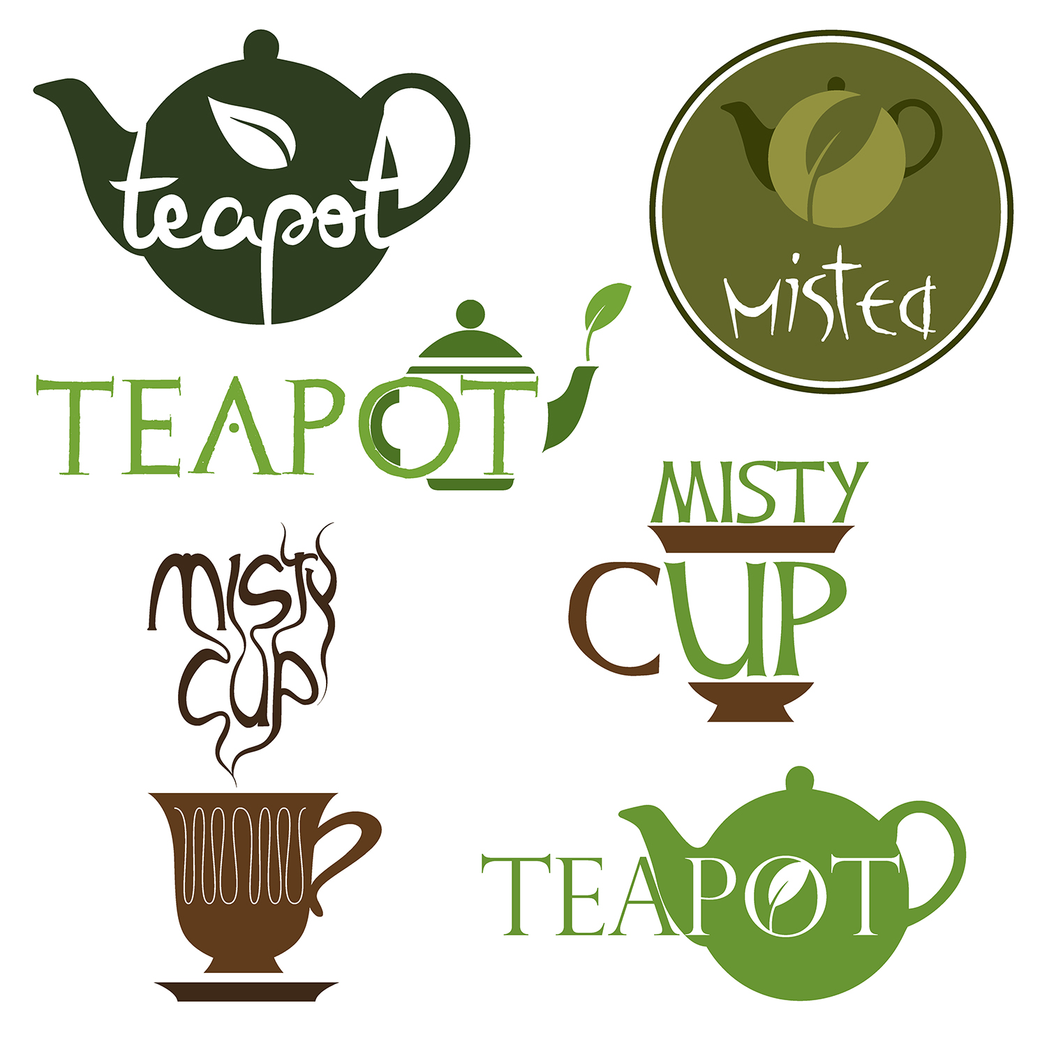 Tea Logo (comission)