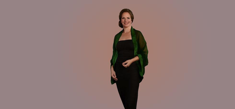 Anne Schuldt Mezzosopran