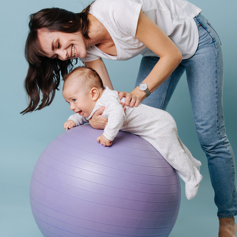 Mum Bub Pruple ball.jpg