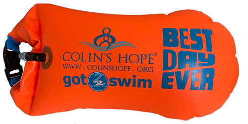 Colin's Hope SaferSwimmer Float