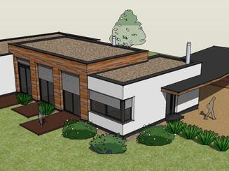 Článek - Stavíme chytrý dům, díl 2.