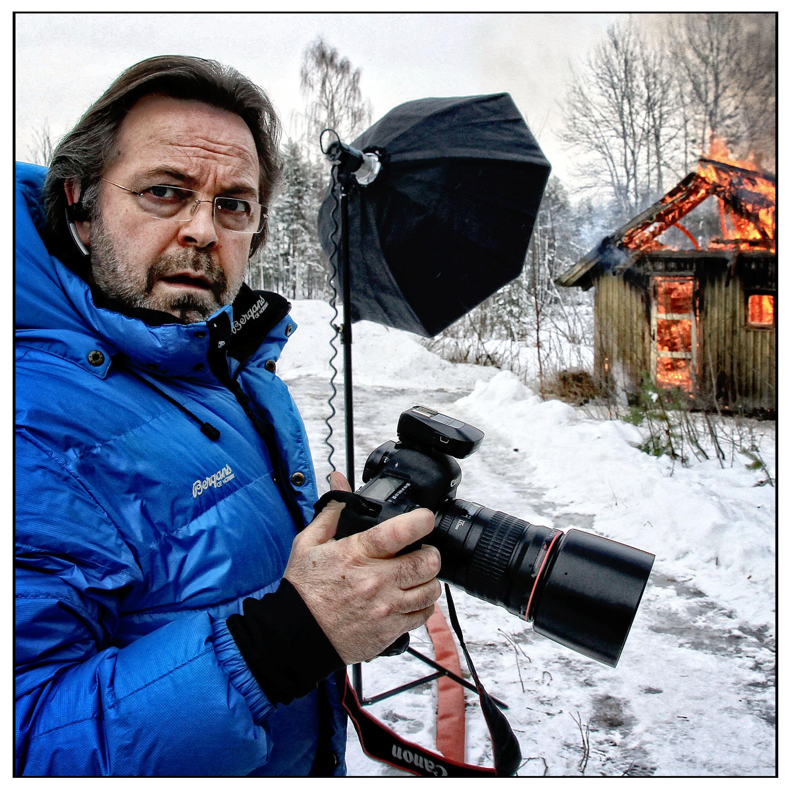 Foto for Kbg Brannvesen