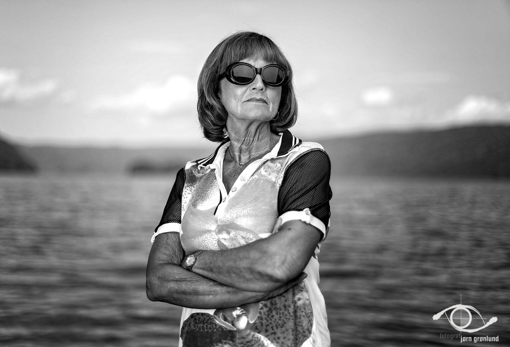 Ulla Nævestad