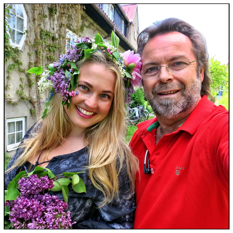 Sommersak med Helene Bøksle