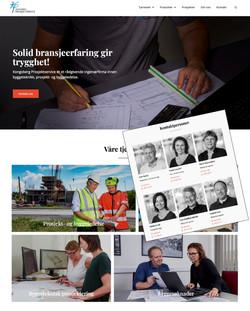 Kongsberg Prosjektservice AS