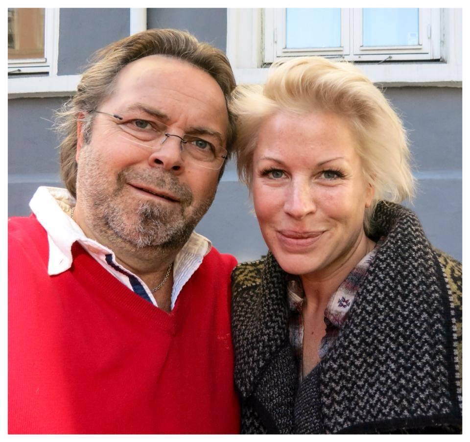 Fotografering av Anne-Kat Hærland