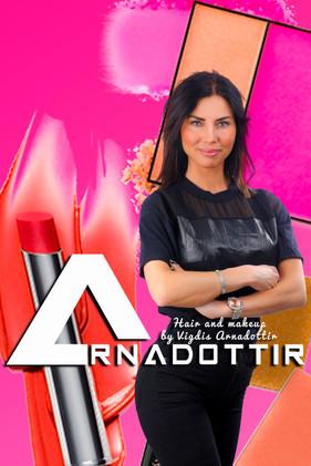 Vigdis Arnadottir