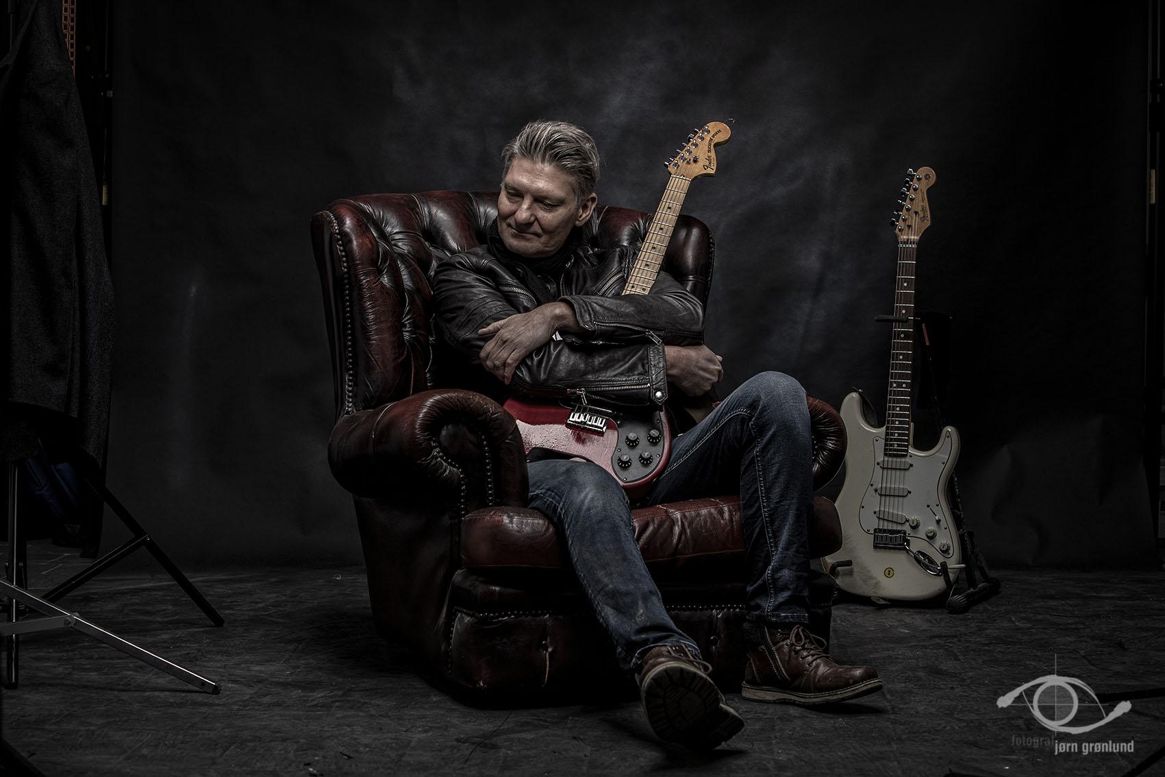 Johny Aasgaard - musiker